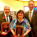 2013 District Attorney Public Service Award Recipients