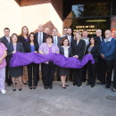 "Acting Saratoga County District Attorney Karen Heggen and staff recognize October as ""Domestic Violence Awareness Month""."