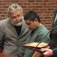 MAN SENTENCED FOR WILTON HOMICIDE