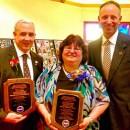 2013 District Attorney Public Service Award Recipients