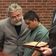MAN SENTENCED FOR WILTON HOMICIDE