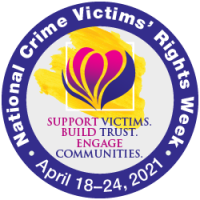 Saratoga County Commemorates 2021 National Crime Victims' Rights Week
